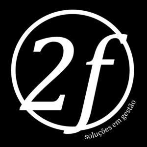 2f Soluções em Gestão Logo